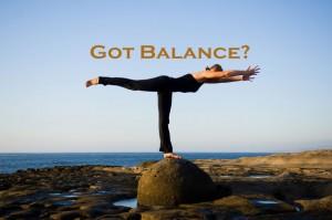got balance