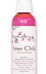 Inner-Child-Spray-Gift-Perfume-Cologne-Body-or-Room-Spray-Pure-Essential-Oils-Crystal-Essence-Love-0